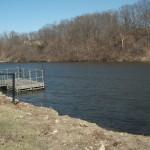 Lake Freeman Fishing