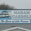 Lake Freeman Madam Carroll